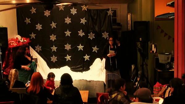 2014-12-13 - Shimmy Showcase
