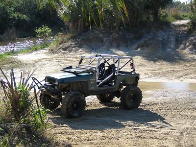Jason's Jeep