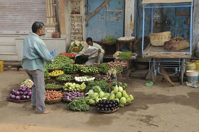 Scenes in Varanasi