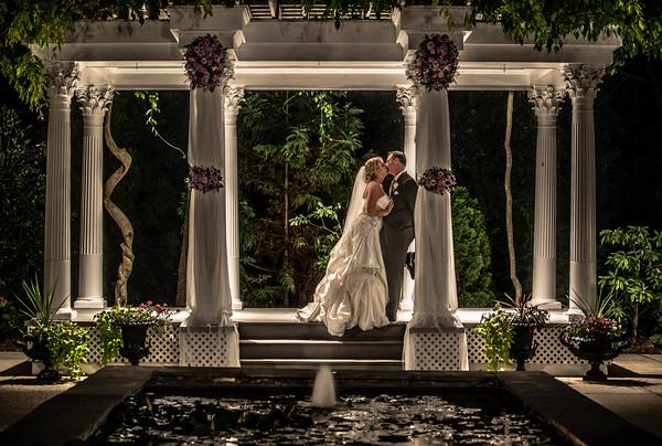 Birte & Peter Wedding