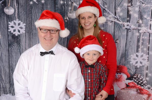 Merissa Christmas