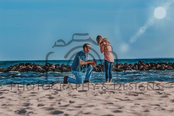 Jeremy & Hannah | Proposal