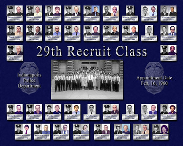 29th recruit class comp