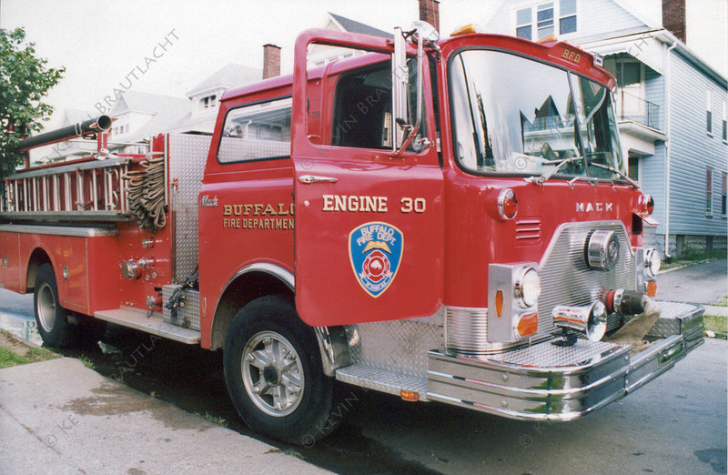 Engine 30