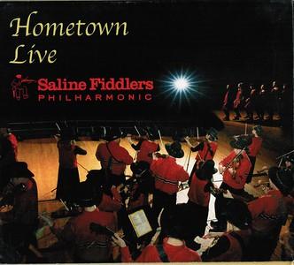 2002 Recording Hometown Live