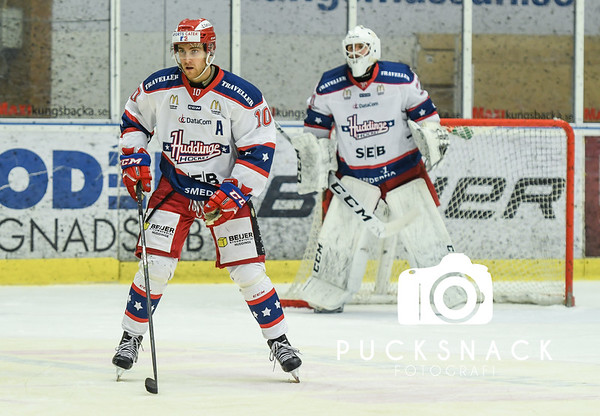 Allettan 2019-01-06: Hanhals IF - Huddinge IK