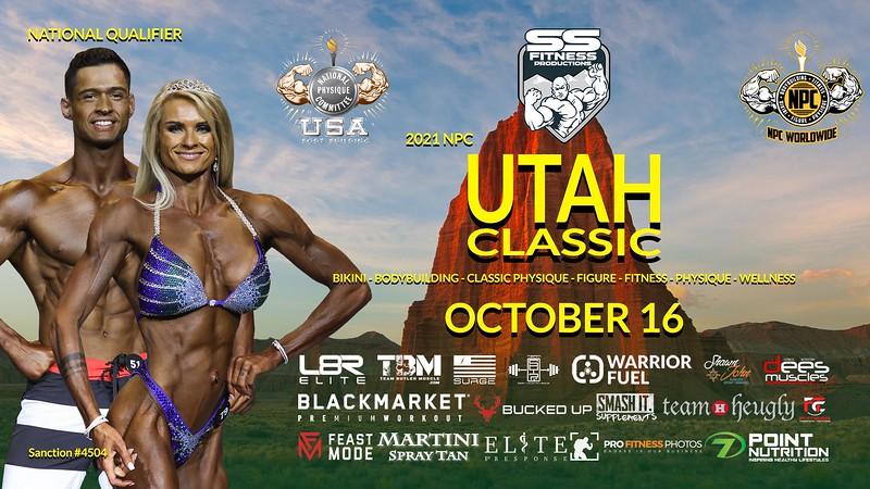 2021 Utah Classic