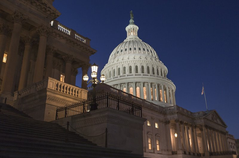 """. <p>3. CONGRESS <p>The sky is falling! The sky is falling! Just like it always does around Continuing Resolution Time.  (unranked) <p><b><a href=\'http://www.twincities.com/breakingnews/ci_24187782/preparing-shutdown-government-plans-furloughs\' target=\""""_blank\""""> HUH?</a></b> <p>    (AP Photo/J. Scott Applewhite)"""