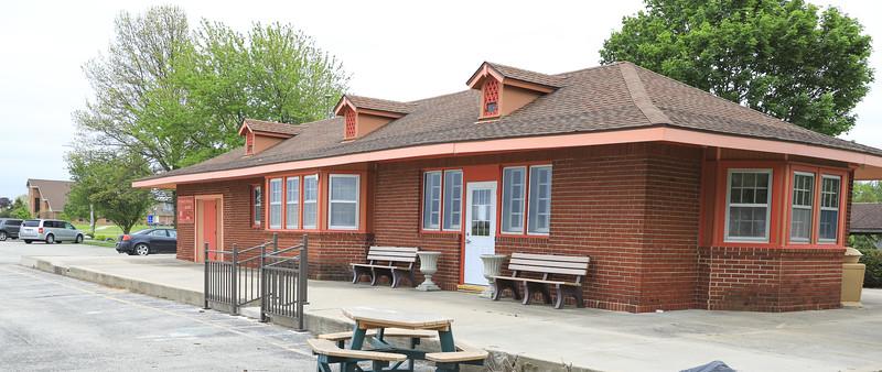 Kentland Depot