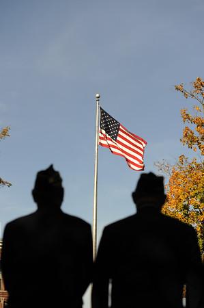 2014 Avon Veterans