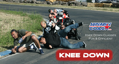 Knee Down Classes