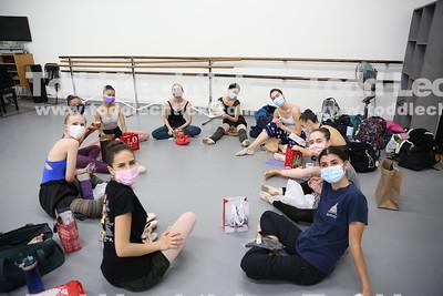 Westside Ballet Nutcracker Workshop 12/4/20