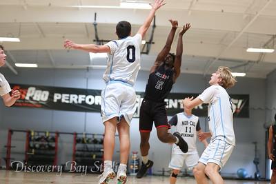 Blaze Basketball Tournament