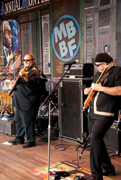 Monterey Blues Festival 2011 Blues at Eleven