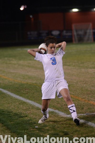Girls Soccer: Stone Bridge (Noah Kling)