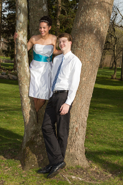 2013-04-27 Pre Spring Formal Images