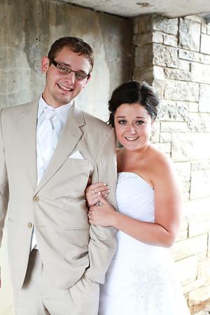 Courtney & Ryan {wedding}