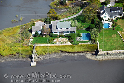 Old Greenwich, CT 06870 - AERIAL Photos & Views