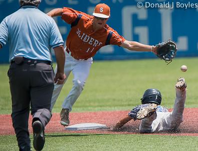 17U South Texas Sliders & Waco Storm Astros