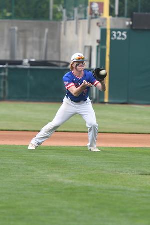Varsity Baseball vs Douglas County West - State