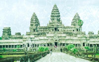 1996 06 Cambodia