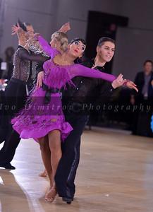 Snowball Classic 2014 World Under 21 Latin