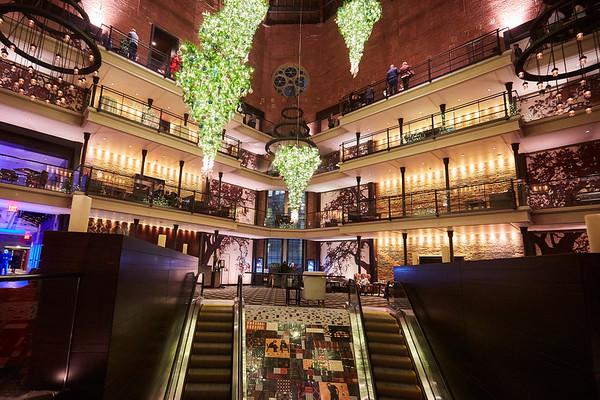 2018 Boston Holiday Reception
