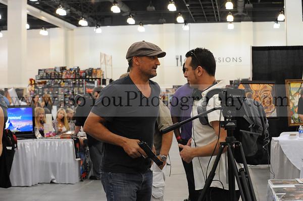 2010-05-29, Rock'n Comic Con