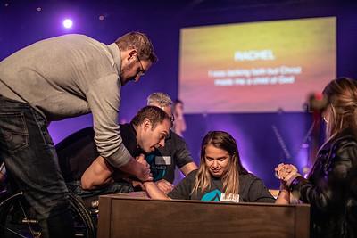 Baptism Oct. 19 & 20 2019
