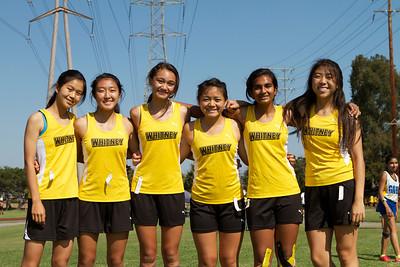 ABC school district girls