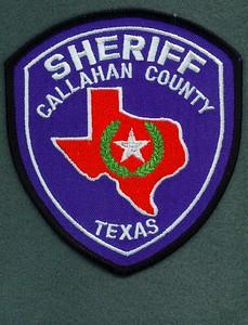 Callahan Sheriff