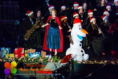 Holiday Children's Concert 2017