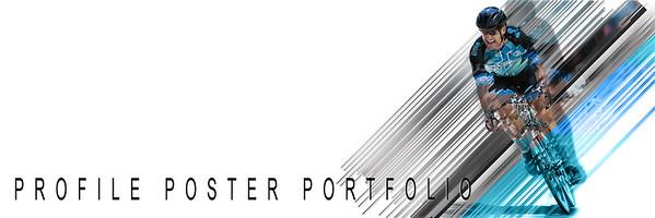 Profile Poster Portfolio