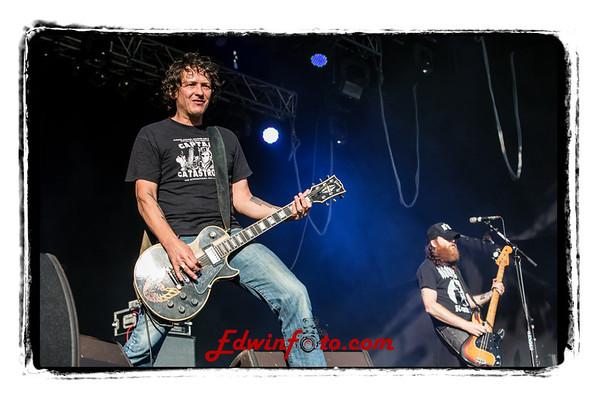 Peter Pan Speedsrock @ Masters @ Rock 2013