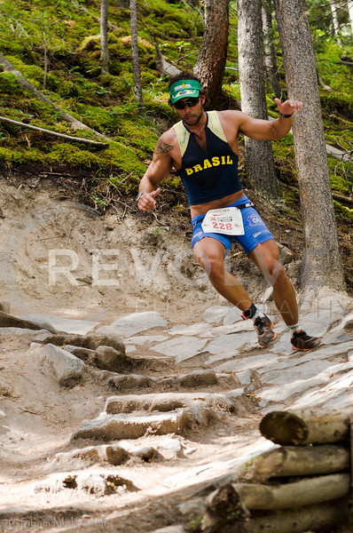 2012 Xterra Nationals - Canmore
