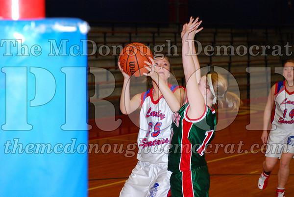 LS Freshman vs Abingdon 1-28-09