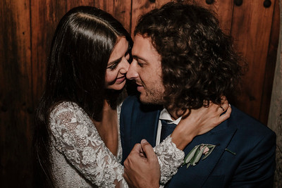 AMANDA & ALESSANDRO