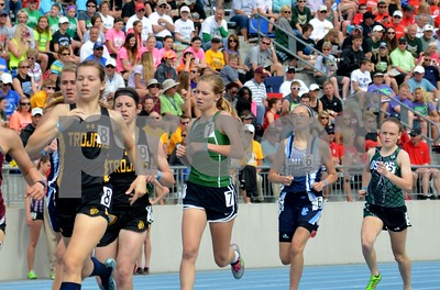 2015 State Track and Field Saturday 1A 2A 3A 4A