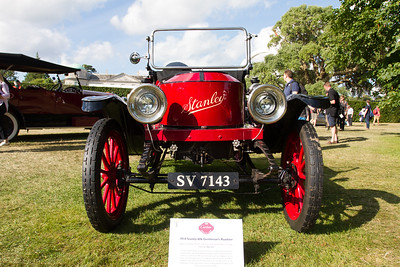 Stanley Motor Carriage Company