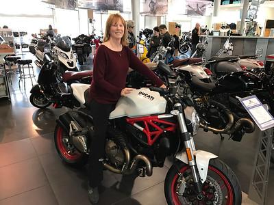 Kendon Motorcycle Trailer