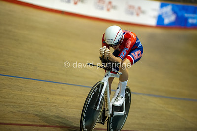 British National Youth and Junior Track Championships 2019 - Day 1