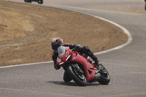 11 Ducati Big Letters