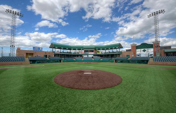 GCS Ballpark Sauget, Il
