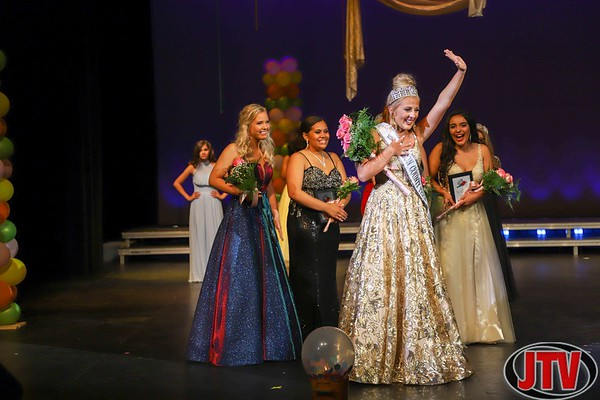2019 Jackson County Miss Teen USA Pageant