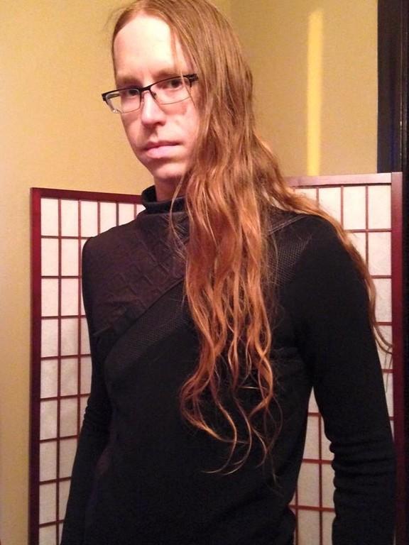 Zolnar Cyberpunk sweater
