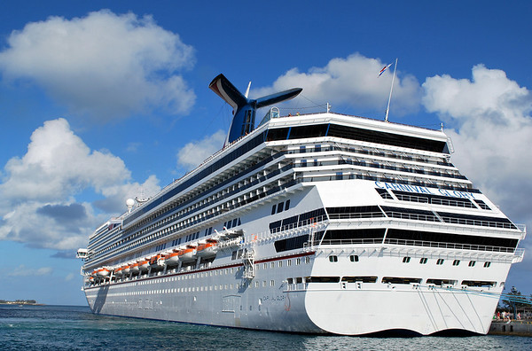 The Carnival Glory