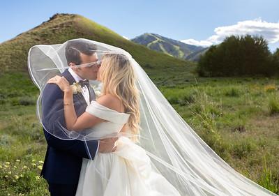 Idaho Weddings