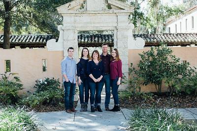 Kearney Family