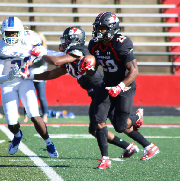 GWU vs. PC (Football)