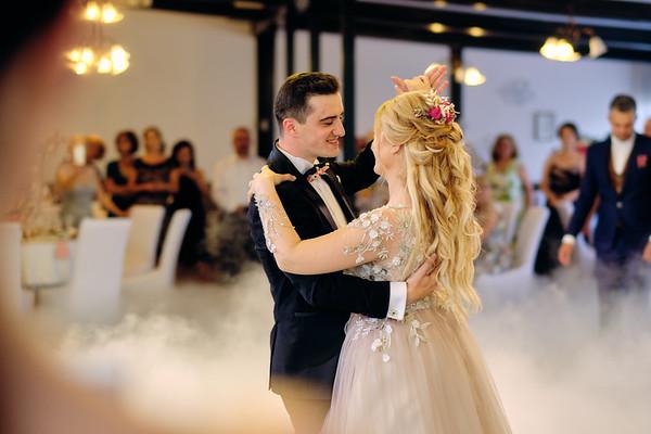 Nuntă Luiza & Robert - Bacău